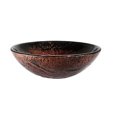 Lava Vessel Sink