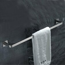 Aura Towel Bar 600mm