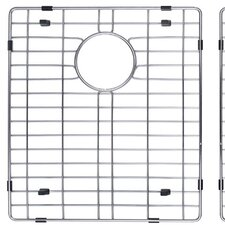 "<strong>Kraus</strong> Stainless Steel 15"" x 17"" Bottom Grid"
