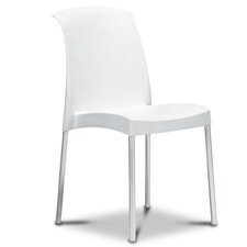 Jenny Chair in White