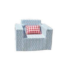 Hielo Outdoor Bondi Arm Chair