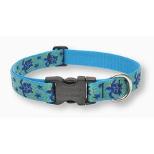 <strong>Lupine Pet</strong> Turtle Reef  Adjustable Collar