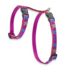 "Wing It 1/2"" Adjustable H-Style Cat Harness"