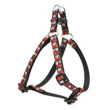 Love Struck Adjustable Step-In Harness