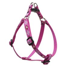 <strong>Lupine Pet</strong> Puppy Love Adjustable Step-in Dog Harness