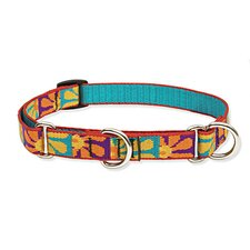 Crazy Daisy Adjustable Combo Collar