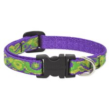 Adjustable Big Easy Dog Collar