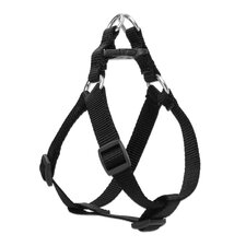 Solid Dog Harness