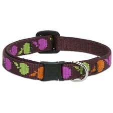 Candy Apple Cat Safety Collar