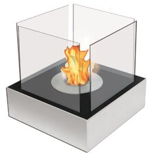 Square Decorative Fire