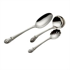 Carouselle Stainless Steel Completer Set