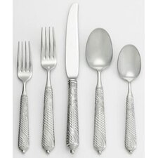 Byzantine Stainless Steel Flatware Collection