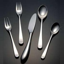 <strong>Yamazaki</strong> Aquatique Ice Flatware Collection