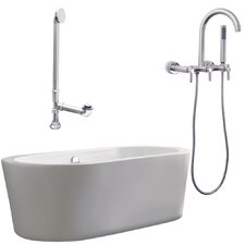 Ventura Bathtub