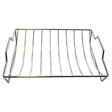 Stainless Steel 32cm Roasting Rack