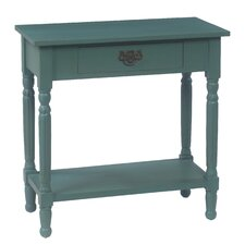 Elsa End Table