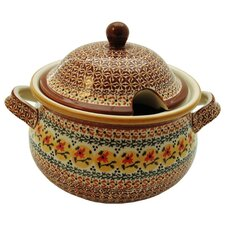 48 oz Tureen with Cover
