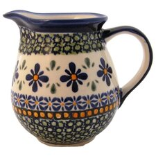 14 oz Pitcher - Pattern DU60