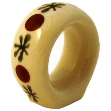Napkin Ring - Pattern 41A