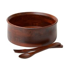 <strong>Woodard & Charles</strong> Penang Series Salad Bowl