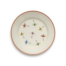 "Dragonfly 12"" Platter"