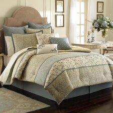Berkley 4 Piece Comforter Set