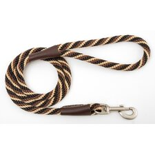 <strong>Mendota</strong> Twist Snap Dog Leash