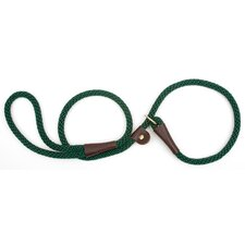 Slip Leash in Green