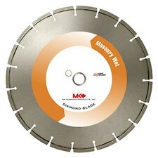 Wet Cutting Segmented Rim Blades MK-480R