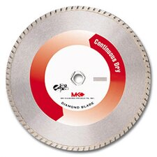 Dry Cutting Turbo Rim Blades MK-625D