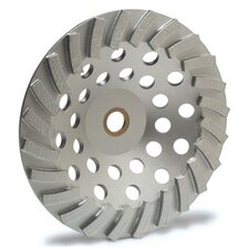 Polycrystalline Diamond Cup Wheels 604CG-1