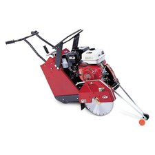 "MK-2013HSP 16"" Blade Capacity Gas Concrete Saw"