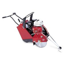 "MK-2024HSP 20"" Blade Capacity Gas Concrete Saw with Electric Start"