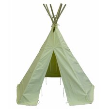 "<strong>Dexton Kids</strong> 72"" Great Plains Teepee"
