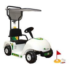 Lil Driver Golf Battery Powered Cart