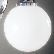 Opal Sphere Glass Shade