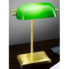 Bankers 1 Light Table Lamp