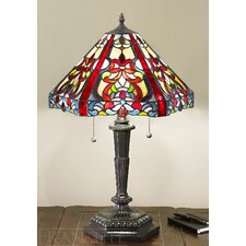 Vaudeville Table Lamp