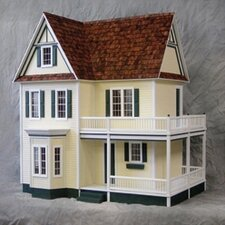 Junior Series Victoria's Farmhouse Dollhouse