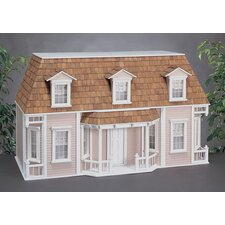 Batrie Newbury Dollhouse