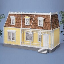 Batrie New Orleans Dollhouse