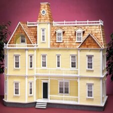 Batrie Bostonian Dollhouse