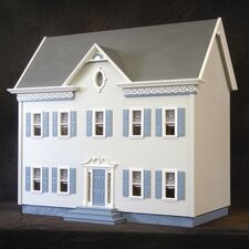 Sophistikits The Montclair Dollhouse