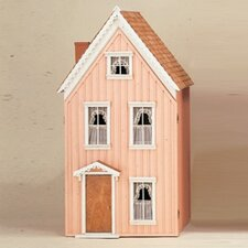 <strong>Real Good Toys</strong> Family Favorites Country Lane Dollhouse