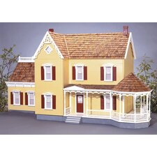 New Concept Dollhouse Kits Windy Ridge Dollhouse