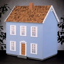 The Simplicity Dollhouse