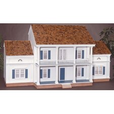 Twelve Oaks Dollhouse Kit