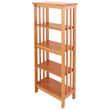 "Mission 54"" Bookcase"