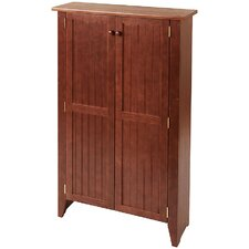 Tall Double Jelly Cabinet