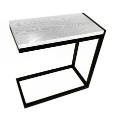 Raja End Table